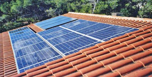 Panneaux photovoltaïques : Attention à l'arnaque !