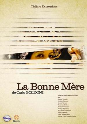 "Bastia : "" La Bonne Mère"" de Carlo Goldoni le jeudi 7 août au Boulodrome de Lupino"