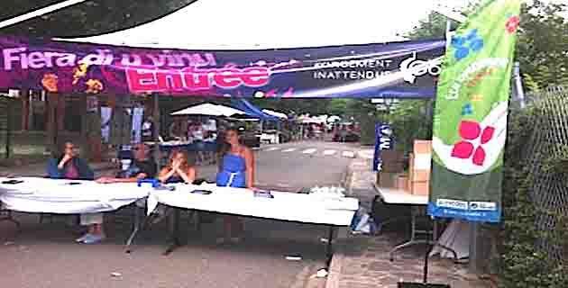 Le Syvadec dans le sillage des festivals de l'été