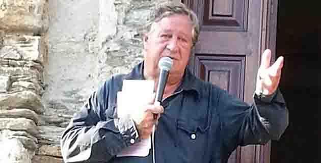 Campi : Le destin extraordinaire du curé d'Ars raconté par Jacques Pradel
