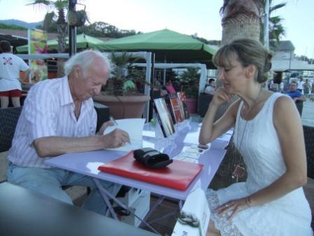Port de Taverna : Une journée culturelle et le concert des Muvrini