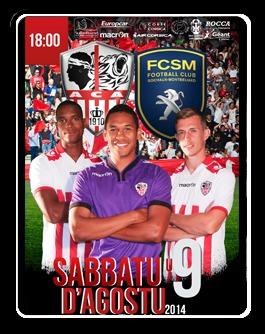 Ligue 2 : L'ACA veut faire bonne figure à domicile face à Sochaux