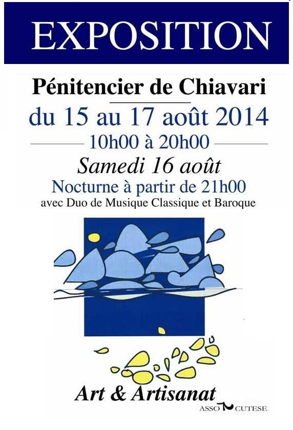 Coti : Le pénitencier en fête tout le week-end du 15 Août