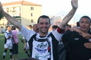 Thierry Ricco grièvement blessé dans un accident a Calvi