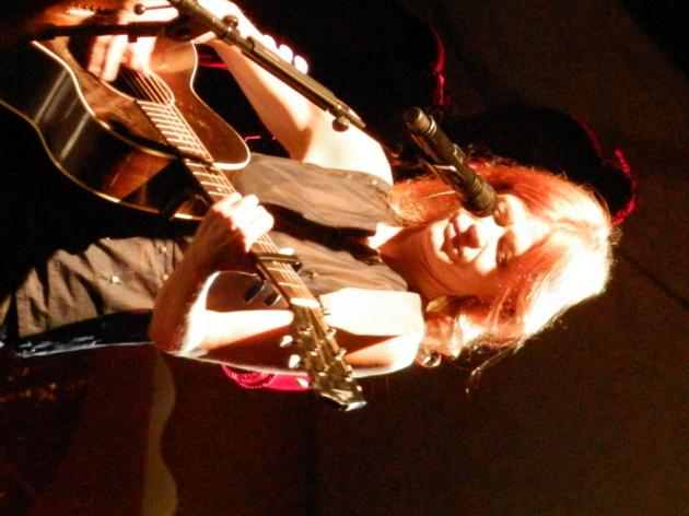 Ajaccio : Un feu d'artifice musical et le concert de Axel Red ont couronné le 15 Août