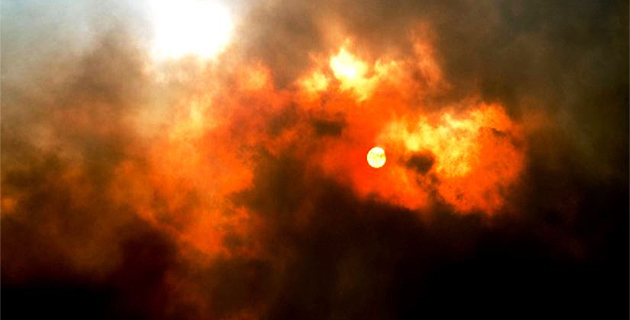 Vagabondu Isulanu : Dans les mâchoires de Satan