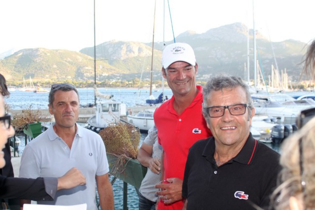 Calvi : La Ve Corsica Classic met le cap sur Girolata