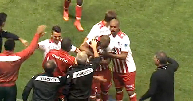Coupe de la Ligue : L'ACA dominateur à Troyes (4-1)