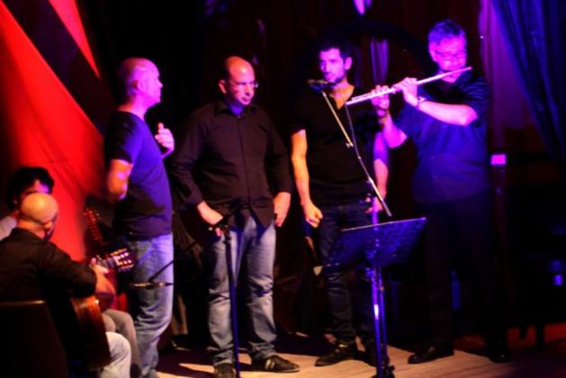 Calvi : Concert exceptionnel à la Villa pour soutenir le centre de création Voce de Pigna