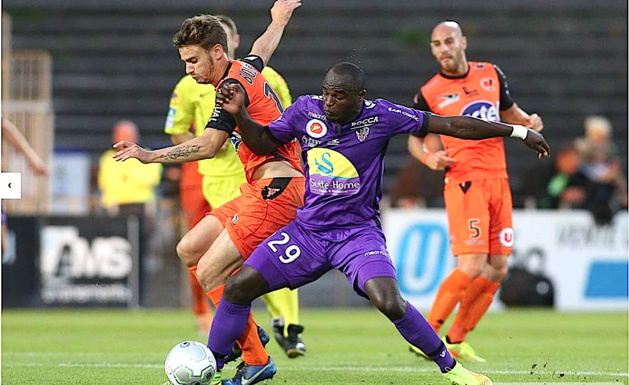 Oliech et l'ACA : un bon point à Laval.