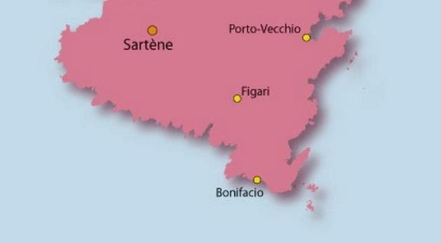 Sartène veut rejoindre l'intercommunalité de l'Extrême-Sud