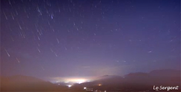 Explosion de Porto-Vecchio : Le time-lapse…