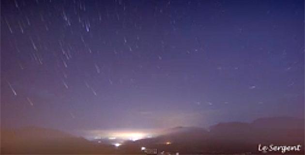 Explosion de Porto-Vecchio : Le time-lapse…