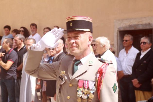 Six villages de Balagne réunis à Cateri pour le centenaire du début de la guerre 14-18