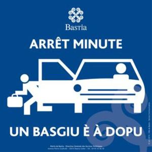 Bastia : Une rentrée scolaire sous le signe de la nouveauté !