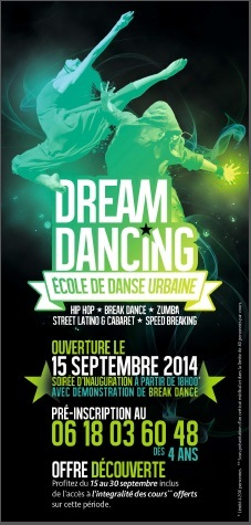 Ajaccio : Dream Dancing ouvre ses portes