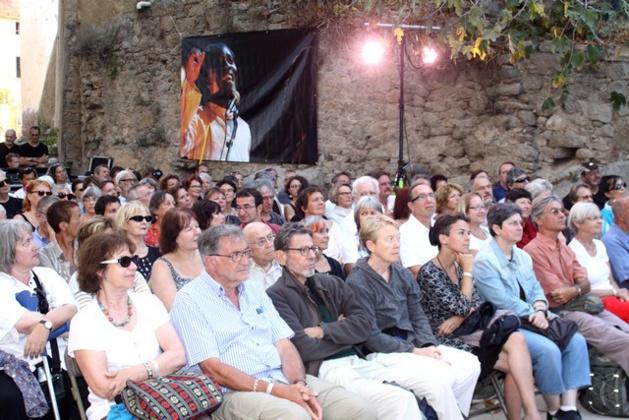 Ouverture des Rencontres Internationales de chants polyphoniques à Calvi