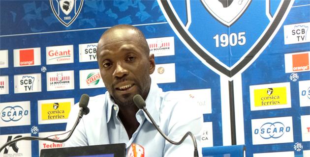 """Claude Makelele :""""Que l'on arrête de dire des bêtises à propos de Bastia"""""""