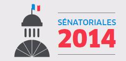 Sénatoriales : 4 candidats en Corse-du-Sud et 6 en Haute-Corse