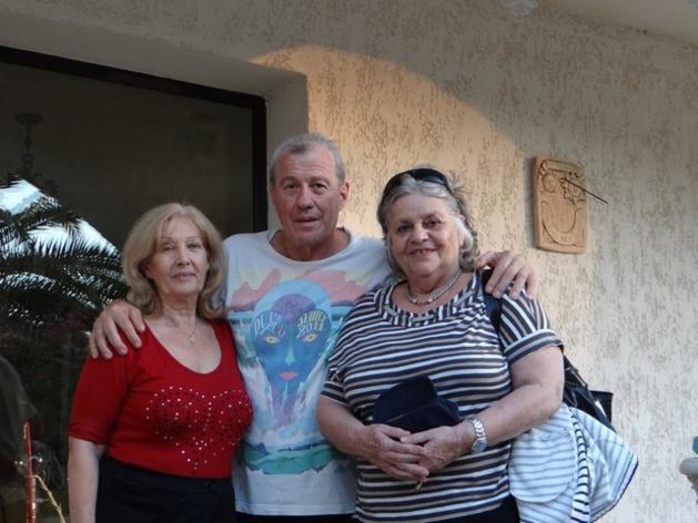 Pionnière du « Svegliu Calvese », Cathy Antonini nous a quittés