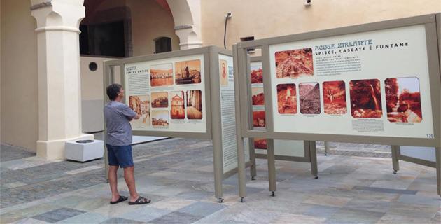 Bastia : Ghjurnate Europèe di u Patrimoniu