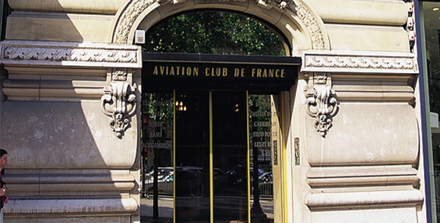 Aviation club de France : Marcel Francisci mis en examen