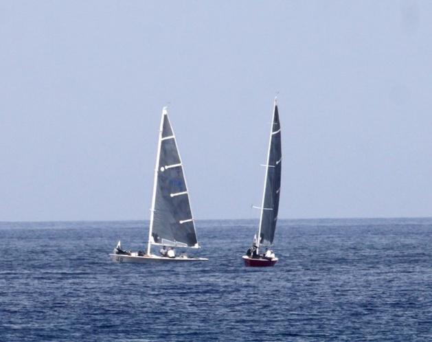 Calvi : Corsica Smeralda Cup dans l'intimité