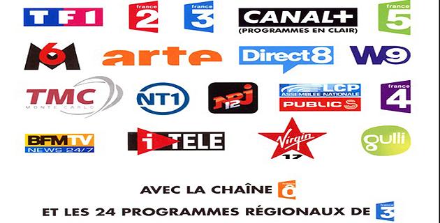 Lavatoggio et les communes environnantes sans chaînes de la TNT depuis plus de 2 mois