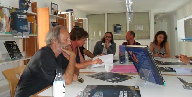 """Bastia : """"Les saisons de Parole Vive"""" du 30 septembre au 5 octobre"""