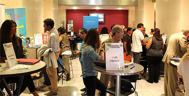 Bastia : 3 000 demandeurs d'emploi ont été invités aux rencontres de la formation