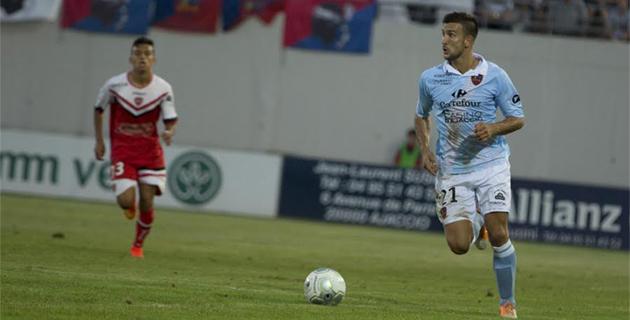 GFCA : Encore trois points à Orléans !