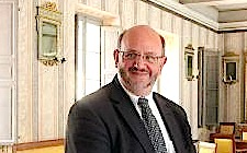 """Ajaccio : """"Les Bonaparte et l'Antique"""" une conférence de Jean-Marc Olivesi à la Bibliothèque"""