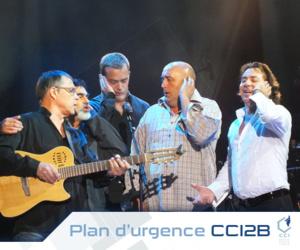 Bastia : Beau succès de la soirée musicale sur le Vieux-Port