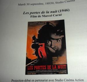 """Bastia : """"Les portes de la nuit"""" en ouverture des Saisons de Parole Vive"""