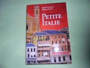 """La """"Petite Italie"""" de Michèle Corrotti et Philippe Peretti"""