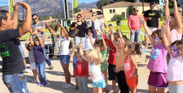 Acqua Vital Calvi fête ses 10 ans