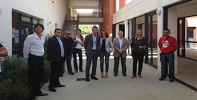 Journées de l'ANRU à Ajaccio : Le développement durable en toile de fond
