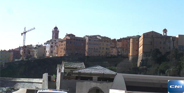 Bastia lance de nouvelles OPAH pour son centre ancien