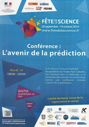 « Octobre Rose » : La participation active du comité de Haute-Corse contre le cancer pour la vie