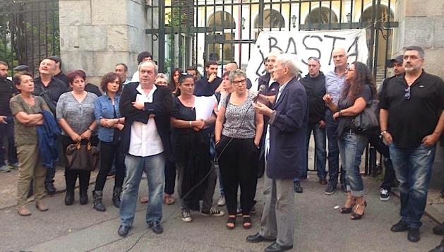 Interpellations : Rassemblements à Ajaccio et Bastia