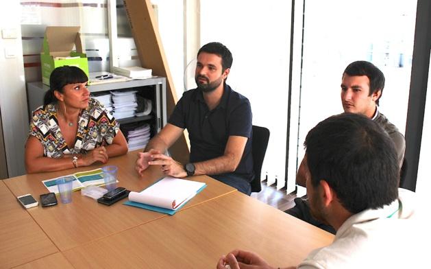 Journées de l'Adie : A Ajaccio après Porto-Vecchio et Bastia