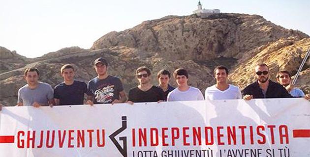 Pays Balanin : Les inquiétudes de la Ghjuventu Independentista