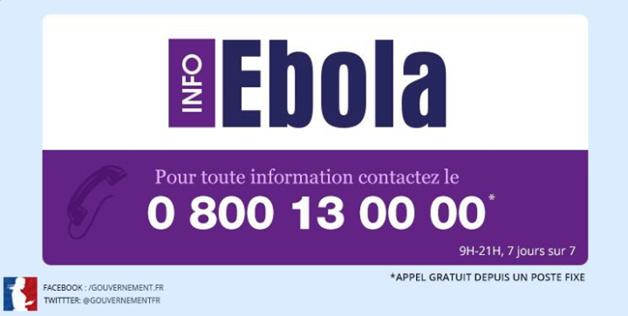 Tout savoir sur le virus Ebola