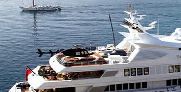 Sécurité des vols d'hélicoptères à proximité des côtes corses : La préfecture maritime précise