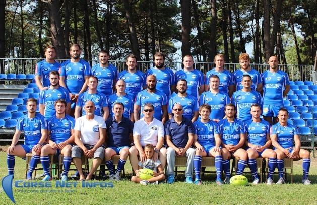 Bastia XV : Reprendre sur un rythme victorieux face à Six-Fours