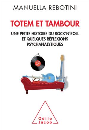 """Lundi 20 octobre 18h30 Conférence """"Une petite histoire du rock'n roll et quelques réflexions psychanalytiques"""""""