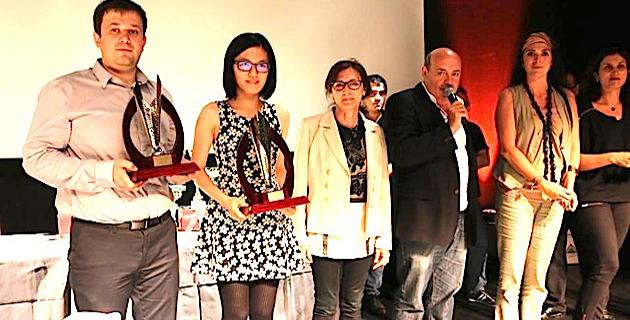 Trophée des Jeunes BNP Paribas Aiacciu : Victoire historique de Hou Yifan
