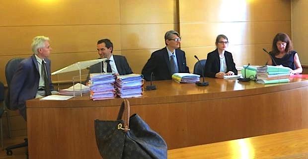 Ajaccio : Le tribunal administratif annule l'élection municipale