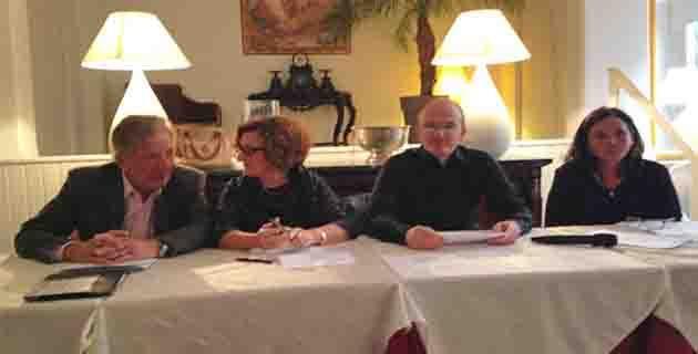 Après l'annulation de l'élection municipale : Les colistiers de Simon Renucci rassurés