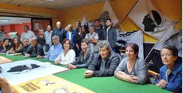 Corsica Libera sera présent aux prochaines municipales d'Aiacciu